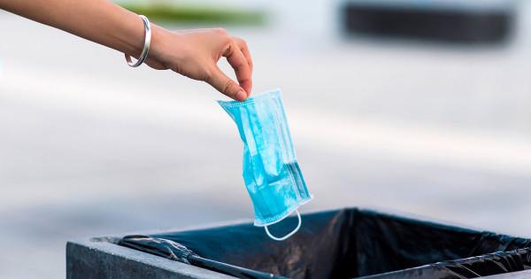Finistère Habitat met en place une solution de recyclage des masques !