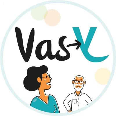 Retrouvez le dernier calendrier des activités VAS-Y (juillet 2021)